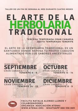 Herbolaria Color GranCanaria 2018
